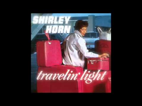 Shirley Horn - I Want To Be With You (ABC-Paramount Records 1965)