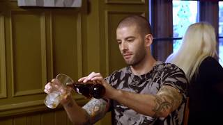 Darcy Oake - Bar Magic
