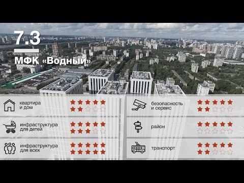 Купить квартиру в Новостройке Калининград