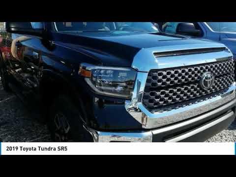 2019 Toyota Tundra Metairie LA KL1138