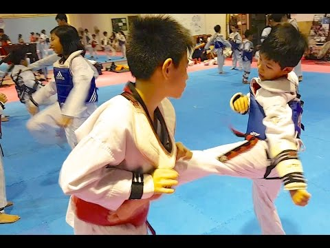 Acme Taekwondo 2017