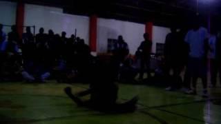 batalla final en loreto zacatecas buena battle hip-hop y mas.......