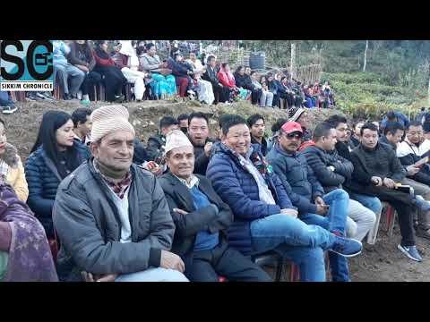 Sikkim Chronicle