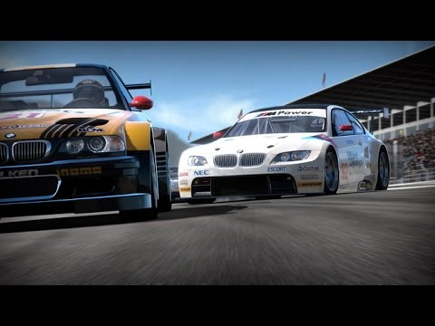 Need For Speed: Shift - Gameplay #1 (Xbox 360) 1080p HD