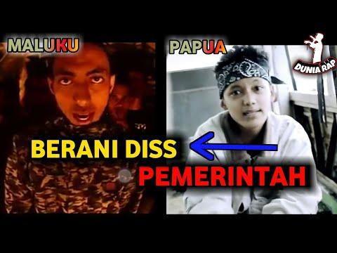 Raper_berani_diss-pemerintah Mp3