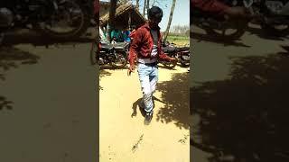 Bade Kaam ka Bandar song by Bablu dancer