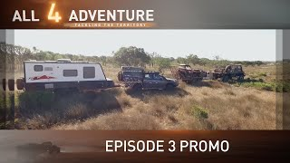 Tackling the Territory: Episode 3 Promo ► All 4 Adventure TV
