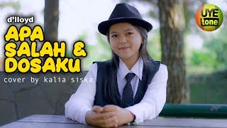 Apa Salah Dan Dosaku - Kalia Siska (Reggae SKA Version)