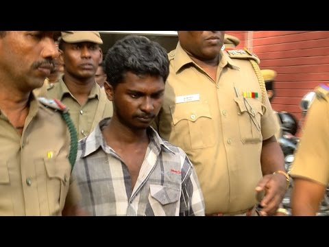 Swathi Case - Im Innocent & No Way Connected To This Case - First Time Ramkumar Speaks To The Judge  -~-~~-~~~-~~-~- Please watch: