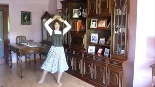 Hello!! I´m here with another dance video ^^ I hope you like it!! s...