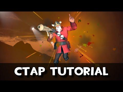 TF2: TUTORIAL DE CTAP (Eng Sub)