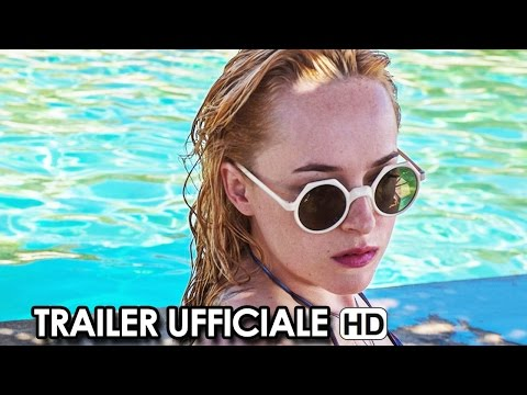 A Bigger Splash Trailer Italiano Ufficiale...