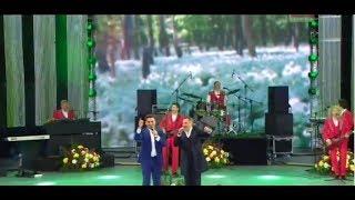 Смотреть клип Р. Алехно И А. Ярмоленко - А Я Лягу Прилягу