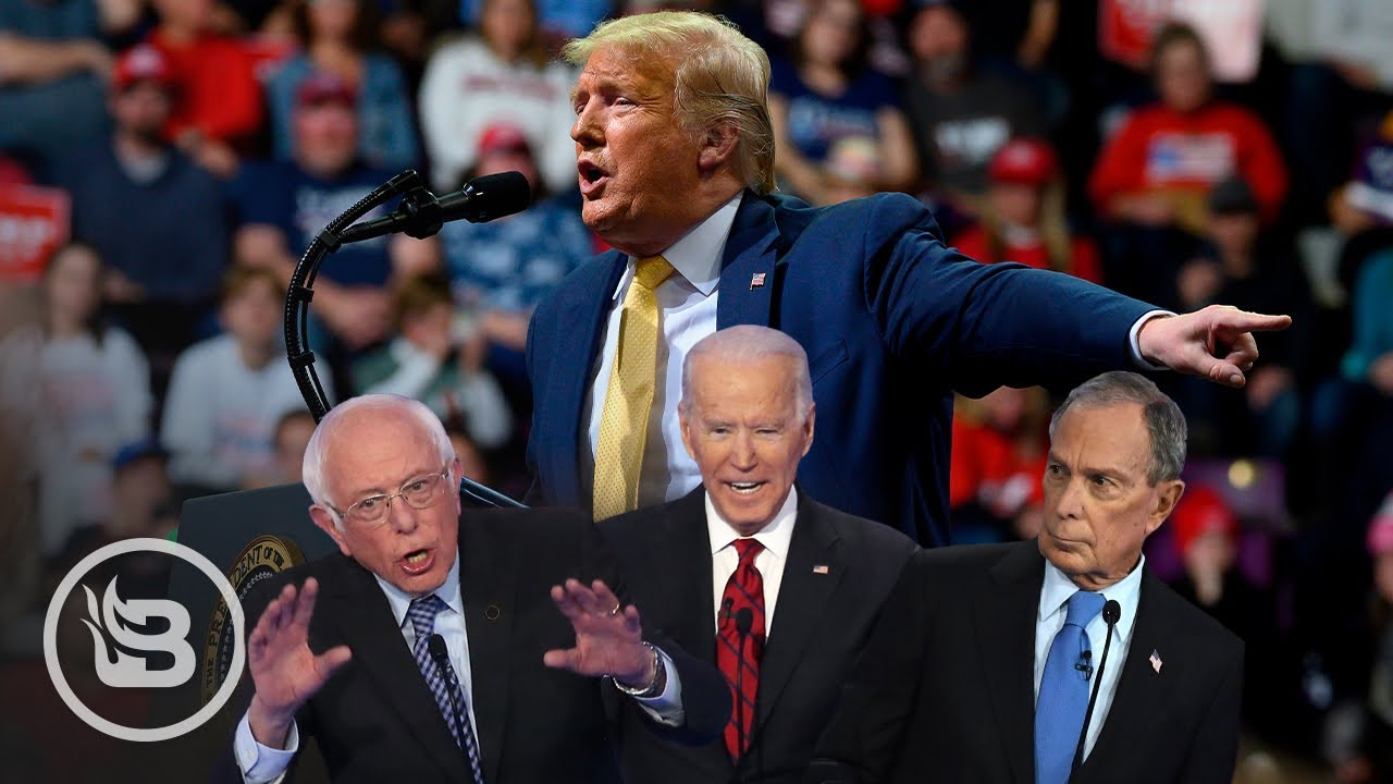 Trump ROASTS the 2020 Dems for their Embarrassing Debate Performance