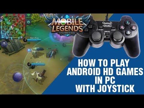 2 Player games apps Joystick Online