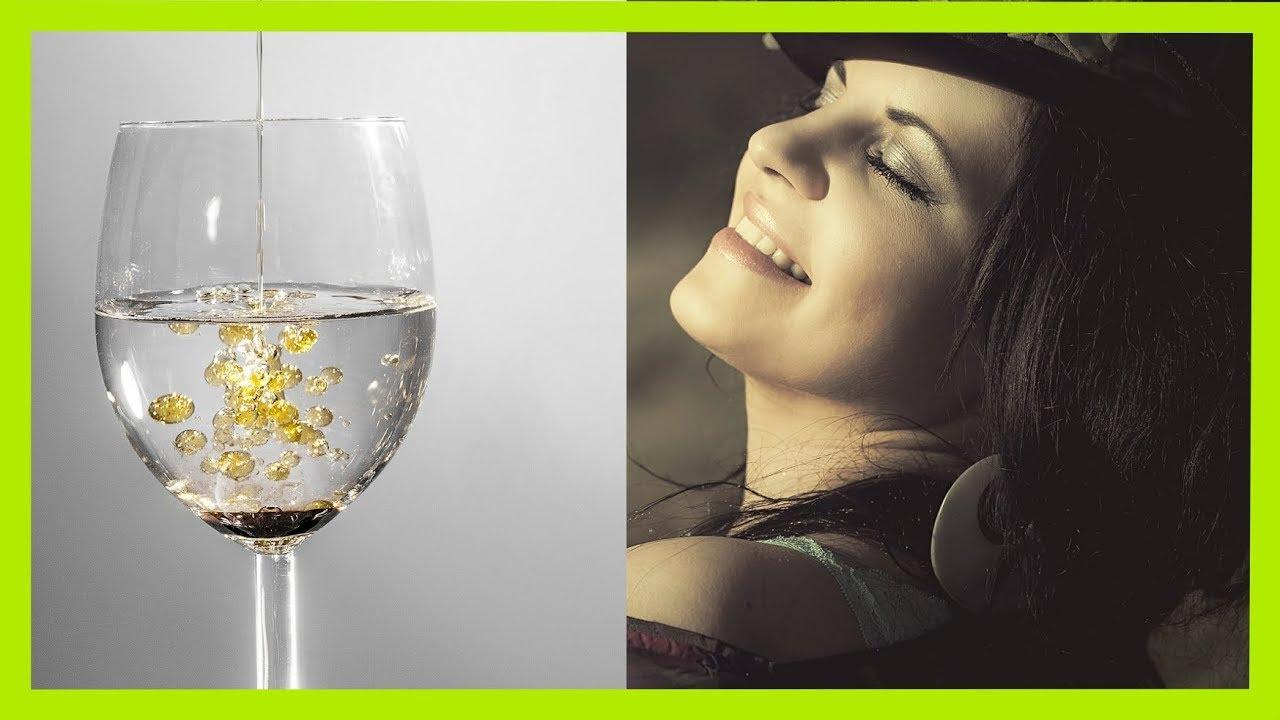 Olivenöl Trinken