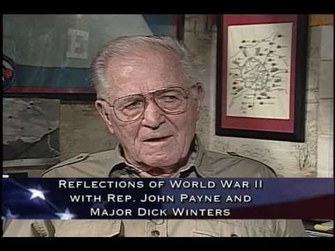 Dick Winters Interview 3