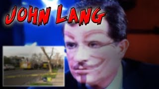 The Mystery of John Lang