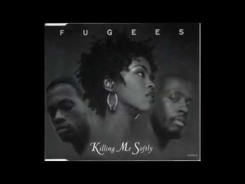 Fugees - Killing Me Softly (Radio Edit) HQ Mp3