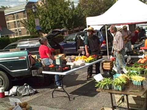 West Chester PA Growers Market