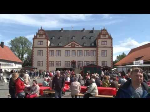 Museumsfest der Stadt