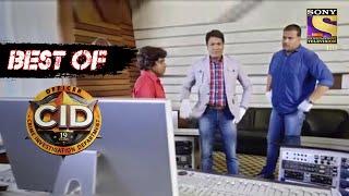 Best of CID (सीआईडी) - Crime Scene At The Studio - Full Episode