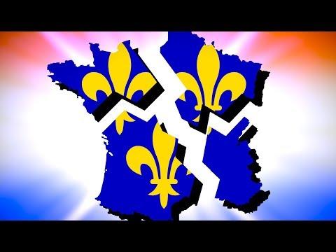 Broken France! (Super Netherlands) | Europa Universalis 4 [No Big Blue Blob] |