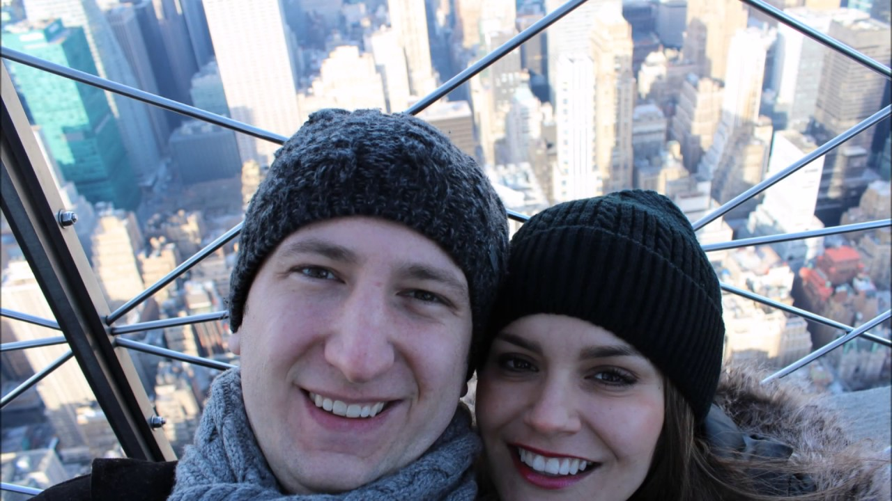 Marco y Sofia - 4to Aniversario del Compromiso de Bodas - YouTube