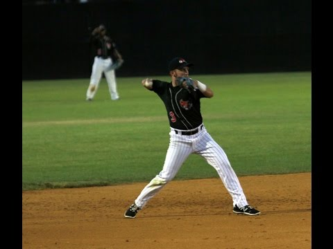 Player Profile: SS Peter Mooney