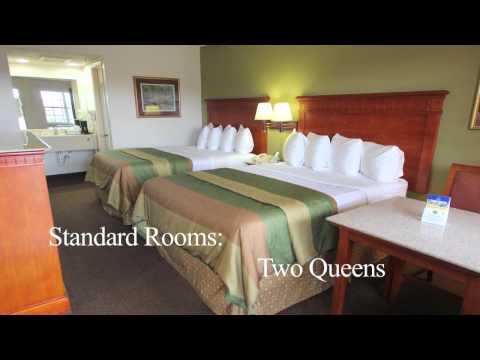 Rodeway Inn & Suites  Nashville, TN