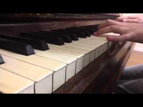 Brother - Matt Corby - Piano Cover