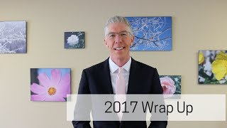 2017 Wrap Up // Mark's Minute on Money //