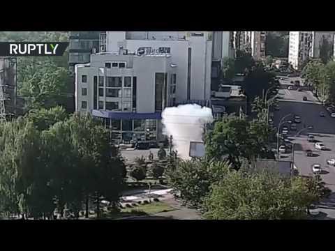 مقتل عسكري بتفجير إرهابي في كييف  - نشر قبل 3 ساعة