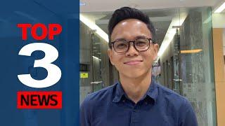[TOP3NEWS] Massa Aksi Gugat Anies  Ahok-Moeldoko Ketemuan  Muncul Keraton Agung Sejagat 