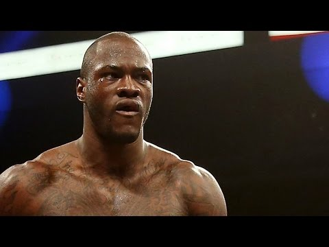 DEONTAY WALKS AWAY FROM ROCNATION $2,000,000 DEAL 10/14/14! STIVERNE VS WILDER DONE DEAL? WHERE?