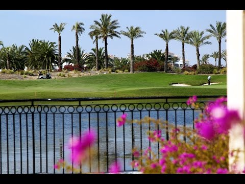 A Tour of Mar Menor Golf Resort, Murcia, Spain