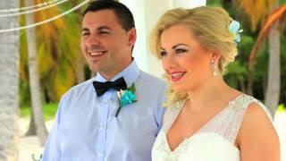 2015 11 18 / Свадьба в Доминикане(, 2015-11-20T15:59:58.000Z)