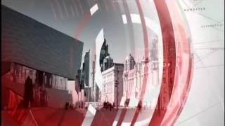 BBC North West Tonight titles - 2011