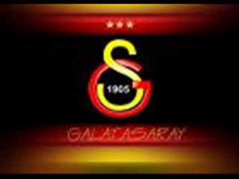 Galatasaray marsi CILDIRIN CILDIRIN