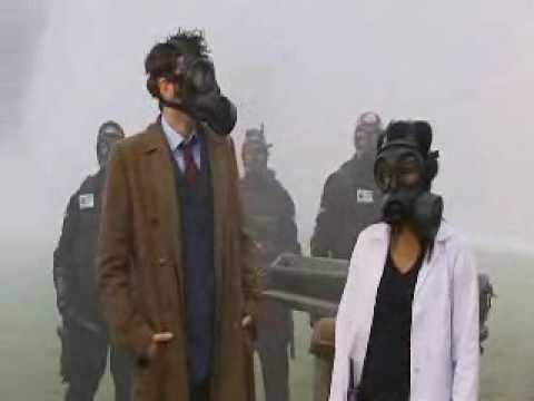 Sky Doctor Who