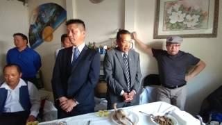 Song Vue Xiong - Zaaj tshoob suav yaig