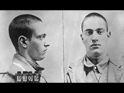 National geographic Documentary   -   The Notorious Two Killers Who Almost Got Away
