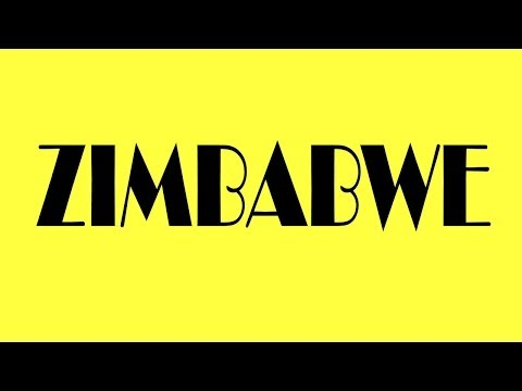 #HAPPY | we are from | Zimbabwe