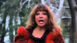 OFFICIAL VIDEO - Pattie Brooks - It