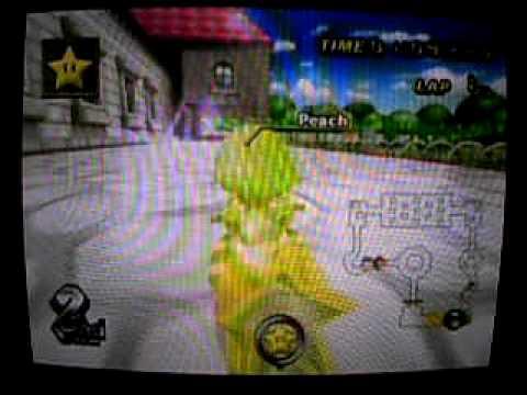 Mario Kart Wii Hacks With Code