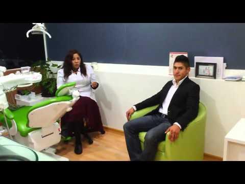 Mi Reto Tecmilenio-Entrevista a la Dra. María Dolores González Sanchez.