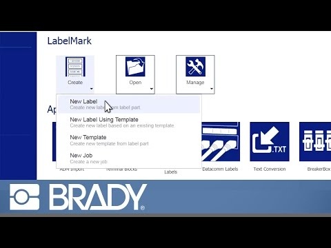 labelmark 6