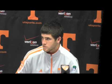 Tyler Bray Post-Game 09.08
