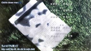 We say hello - Aoi Bungaku's Ending [ Vietsub by WSF ]