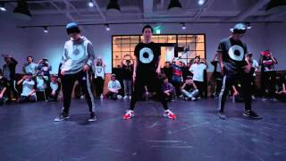 """X'RATED CREW"" EN SHIBUYA SECOND OPENING CEREMONY WORKSHOP"